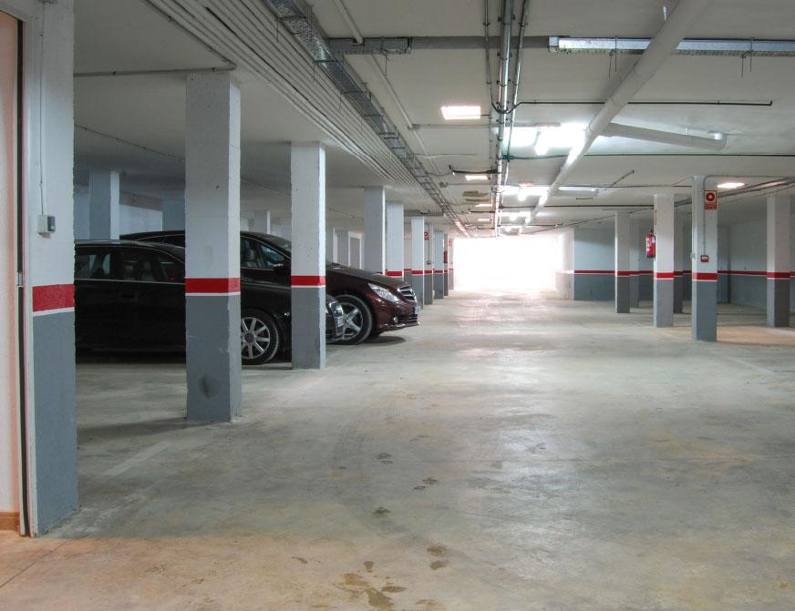 Anamar Duplex Garaje