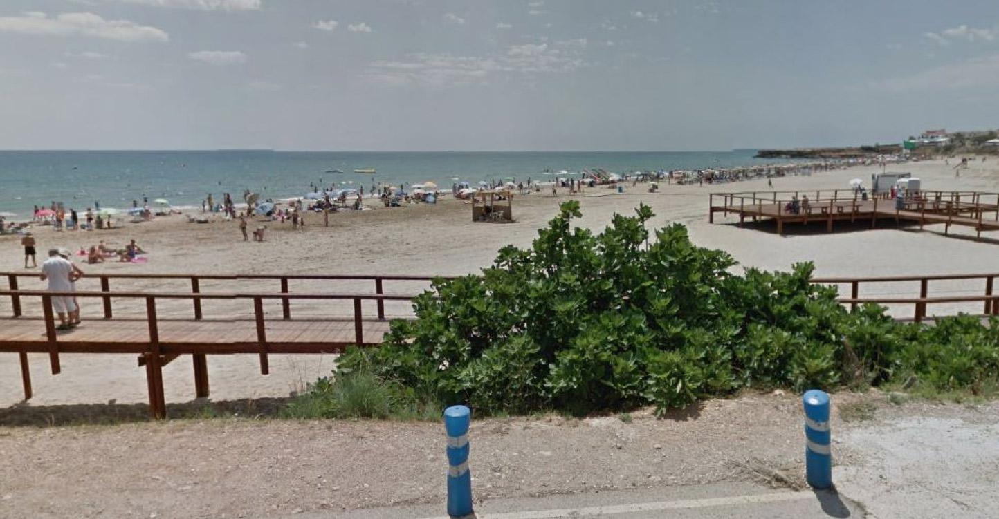 Playa Romana