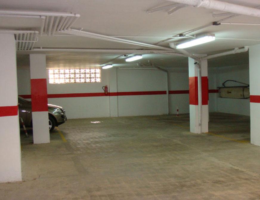 Margaritas garaje